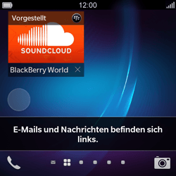 BlackBerry Q5 - Apps - Herunterladen - 24 / 25