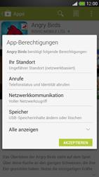 HTC One Mini - Apps - Herunterladen - 18 / 20