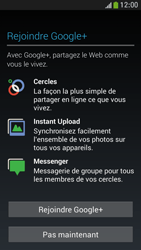 Samsung Galaxy S 4 Mini LTE - Applications - Configuration de votre store d