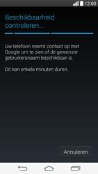 LG G3 S (D722) - apps - account instellen - stap 9