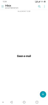 LG g7-fit-dual-sim-lm-q850emw-android-pie - E-mail - Instellingen KPNMail controleren - Stap 6