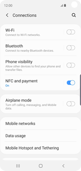 Samsung Galaxy S10e - Bluetooth - Connecting devices - Step 5