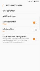 Samsung G925F Galaxy S6 Edge - Android Nougat - SMS - Handmatig instellen - Stap 7