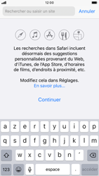 Apple iPhone 6s - iOS 13 - Internet - navigation sur Internet - Étape 3