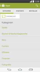 LG G3 - Apps - Herunterladen - 2 / 2