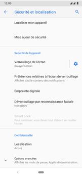 Nokia 7.2 - Prise en main - Comment activer un code SIM - Étape 5