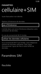 Nokia Lumia 930 - Internet - configuration manuelle - Étape 7