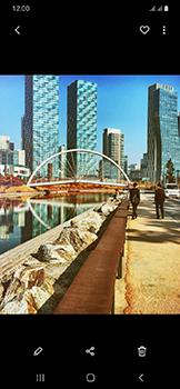Samsung Galaxy A20e - Photos, vidéos, musique - Prendre une photo - Étape 15