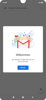 Xiaomi RedMi Note 7 - E-Mail - 032b. Email wizard - Yahoo - Schritt 14
