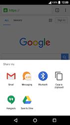Acer Liquid Zest 4G - Internet - Internet browsing - Step 21