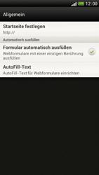 HTC One S - Internet und Datenroaming - Manuelle Konfiguration - Schritt 19