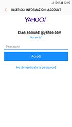 Samsung Galaxy J3 (2017) - E-mail - 032b. Email wizard - Yahoo - Fase 8