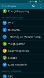 Samsung G800F Galaxy S5 Mini - Bellen - in het binnenland - Stap 4
