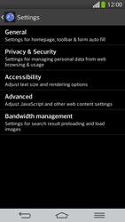 LG D955 G Flex - Internet and data roaming - Manual configuration - Step 22