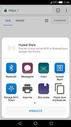 Huawei P10 - Internet et connexion - Naviguer sur internet - Étape 21