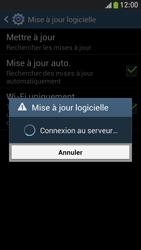 Samsung Galaxy S 4 Mini LTE - Logiciels - Installation de mises à jour - Étape 9