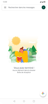 OnePlus 7 - E-mails - Ajouter ou modifier un compte e-mail - Étape 6