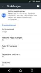 Sony E6653 Xperia Z5 - Internet - Manuelle Konfiguration - Schritt 24