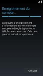 Bouygues Telecom Ultym 5 II - Premiers pas - Créer un compte - Étape 21