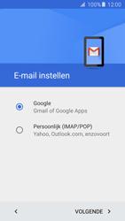 Samsung G903 Galaxy S5 Neo - E-mail - handmatig instellen (gmail) - Stap 8