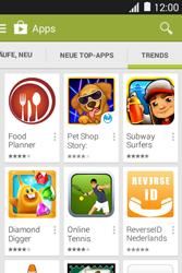 Samsung Galaxy Young 2 - Apps - Herunterladen - 13 / 20