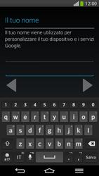 LG D955 G Flex - Applicazioni - Configurazione del negozio applicazioni - Fase 7