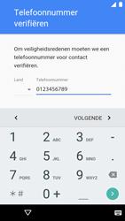 Motorola Moto G 3rd Gen. (2015) - Toestel - Toestel activeren - Stap 12