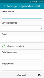 Samsung A500FU Galaxy A5 - E-mail - Instellingen KPNMail controleren - Stap 22