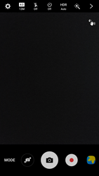 Samsung Galaxy S7 - Photos, vidéos, musique - Créer une vidéo - Étape 5