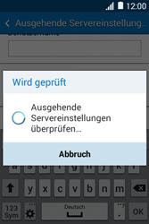 Samsung Galaxy Young 2 - E-Mail - Konto einrichten - 1 / 1