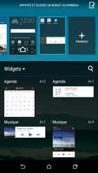 HTC Desire 626 - Applications - Personnaliser l