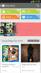 Samsung I9295 Galaxy S4 Active - Apps - Herunterladen - Schritt 4
