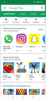 Huawei Mate 20 Lite - Apps - Herunterladen - 3 / 16
