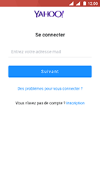Nokia 3 - Android Oreo - E-mail - Configuration manuelle (yahoo) - Étape 8