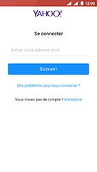 Nokia 3 (DualSim) - Android Oreo - E-mail - 032b. Email wizard - Yahoo - Étape 8