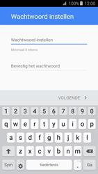 Samsung J320 Galaxy J3 (2016) - Applicaties - Account instellen - Stap 12