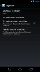Motorola RAZR i - Internet - Apn-Einstellungen - 19 / 19