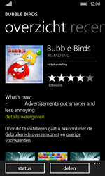 Nokia Lumia 530 - apps - account instellen - stap 27