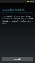 Samsung Galaxy S 4 Mini LTE - Applicazioni - Configurazione del negozio applicazioni - Fase 18