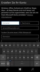 Microsoft Lumia 950 - Apps - Konto anlegen und einrichten - 8 / 20
