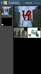 Samsung I9505 Galaxy S IV LTE - E-mail - Sending emails - Step 13