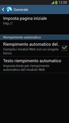 Samsung SM-G3815 Galaxy Express 2 - Internet e roaming dati - configurazione manuale - Fase 26