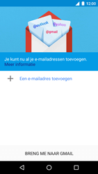 Motorola Moto G 4G (3rd gen.) (XT1541) - E-mail - Handmatig Instellen - Stap 5