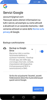 Huawei P20 Lite - E-mail - 032a. Email wizard - Gmail - Fase 11