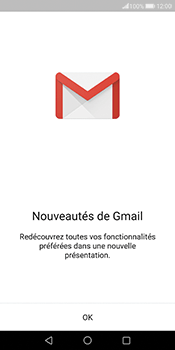 Huawei Mate 10 Pro - E-mail - 032a. Email wizard - Gmail - Étape 4