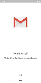 Google Pixel 3 - E-Mail - Konto einrichten (gmail) - Schritt 4