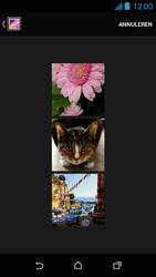 HTC Desire 310 - MMS - Afbeeldingen verzenden - Stap 16