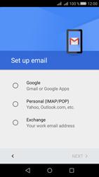 Huawei Huawei Y5 II - E-mail - Manual configuration (gmail) - Step 7