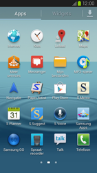 Samsung I9305 Galaxy S III LTE - Applicaties - Downloaden - Stap 3