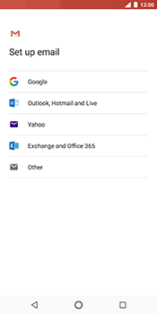 Nokia 7 Plus - E-mail - Manual configuration IMAP without SMTP verification - Step 8